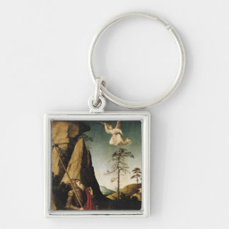 Gideon and the Fleece, c.1490 Key Ring