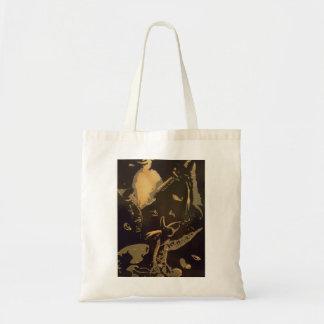 """Gideon"" Tote Bag"