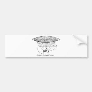 Giffard1852_LA2-Blitz-0246 Bumper Sticker