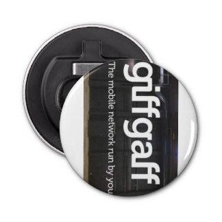 Giffgaff bottle opener