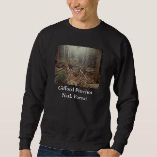 Gifford Pinchot Natl. Forest Sweatshirt