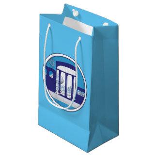 Gift Bag - Small MEDITERRANEAN DREAM LOGO Small Gift Bag