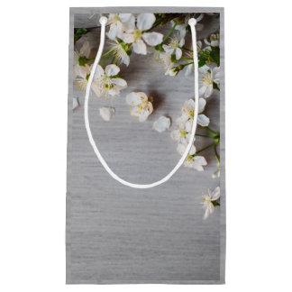 Gift Bag--Wedding Wildflowers Small Gift Bag