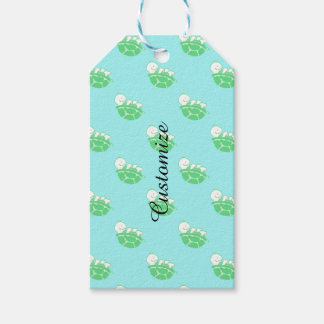 Gift Box Collection Gift Tags