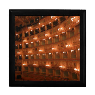Gift Box - Opera House in Venice