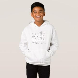 Gift Boy's Hoodie