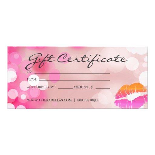 Mary Kay Christmas Gift Certificate Pinterest Car