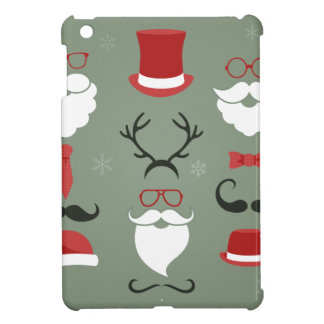 gift christmas/articles of Christmas Case For The iPad Mini
