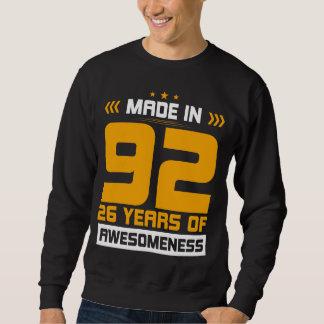 Gift For 26th Birthday. T-Shirt For Men/Women.
