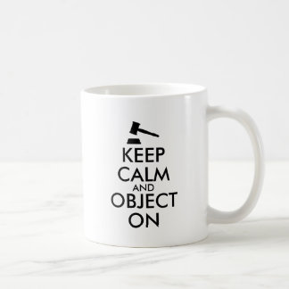 Gift for Lawyer Attorney Judge Law Student or Prof Coffee Mug