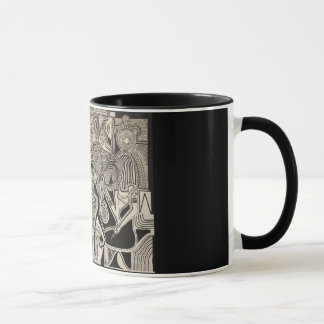 Gift for the dead Coffee Mug