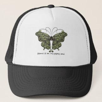 Gift For Traveler Trucker Hat