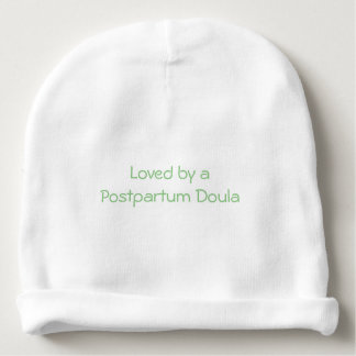 Gift from a Doula Baby Beanie