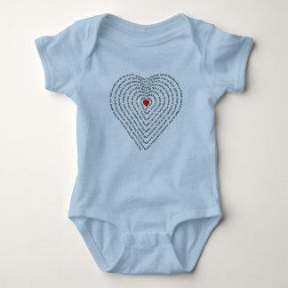 Gift from God Baby Bodysuit