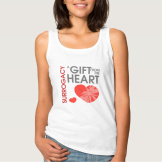 Gift from the Heart Singlet
