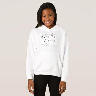 Gift Girl's Hoodie