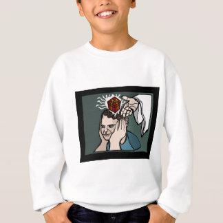 Gift of Inspiration and Progress Sweatshirt