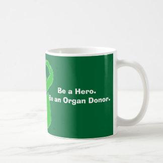 Gift of Life Coffee Mug