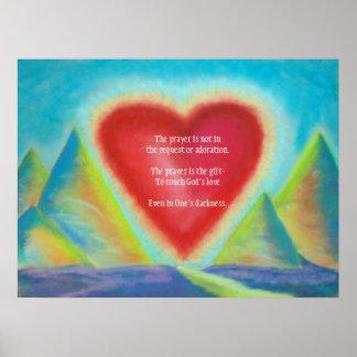 Gift of Prayer poster