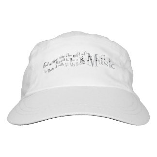 Gift Performance Hat