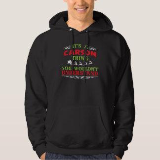 Gift Tshirt For CARSON
