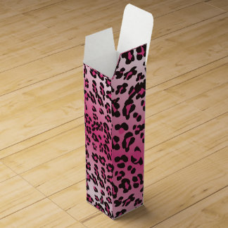 Gift Wrap Collection Wine Bottle Box
