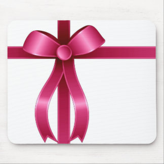 Gift Wrapped Mouse Pad