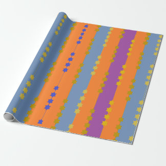 Gift Wrapper Wrapping Paper