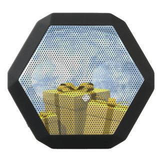 Gifts - 3D render Black Bluetooth Speaker