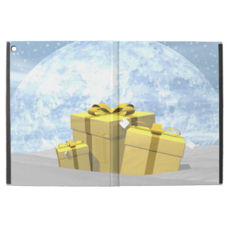 """Gifts - 3D render iPad Pro 12.9"""" Case"""