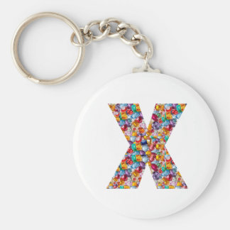 GIFTS For ALPHA XXX : Jewels Pearls Gems Keychains