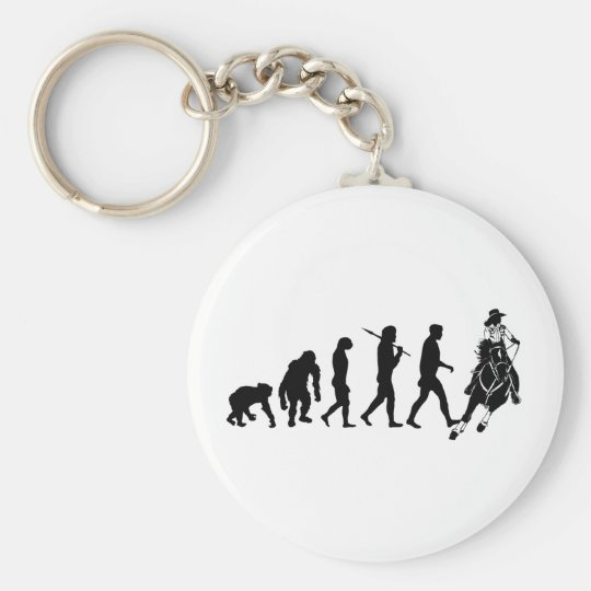 Gifts for cowgirls and ranchers key ring