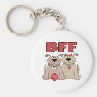 Gifts For Dog Lover Key Ring