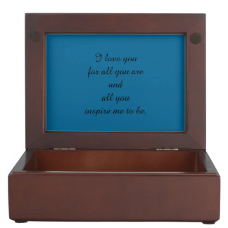 Gifts for Her Keepsake Boxes
