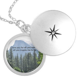 Gifts for Her Locket Necklace