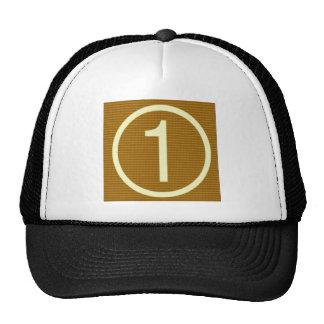 Gifts for Leaders Winners Topper Champions KIDS 99 Trucker Hat
