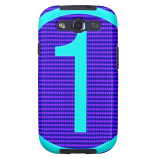 Gifts for Leaders Winners Topper Champions KIDS 99 Galaxy S3 Case