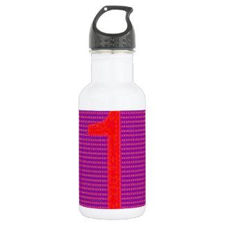 Gifts for Leaders Winners Topper Champions KIDS 99 18oz Water Bottle