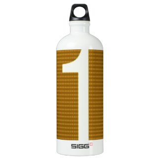 Gifts for Leaders Winners Topper Champions KIDS 99 SIGG Traveller 1.0L Water Bottle