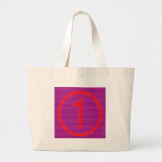 Gifts for Leaders Winners Topper Champions KIDS 99 Jumbo Tote Bag