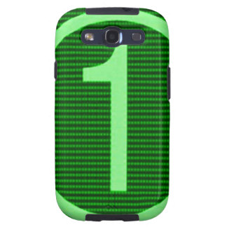 Gifts for Leaders Winners Topper Champions KIDS 9 Samsung Galaxy S3 Cases
