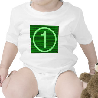Gifts for Leaders Winners Topper Champions KIDS 9 Bodysuits