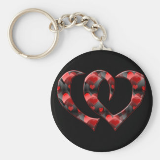 Gifts For Mothers Day Basic Round Button Key Ring