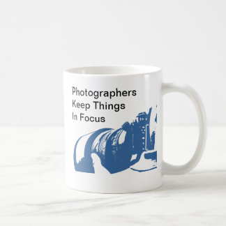 Gifts For Photographers Coffee Mugs