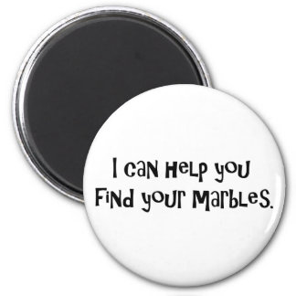Gifts for Psychiatrists Magnet