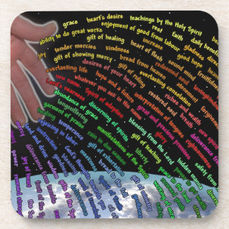 Gifts From God Coasters