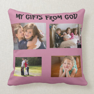 Gifts From God Cushion