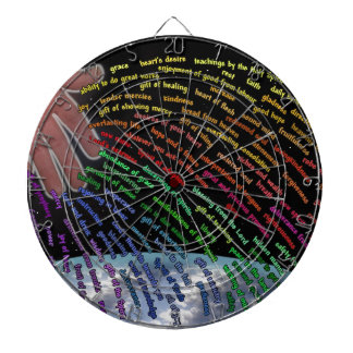Gifts From God Dart Boards
