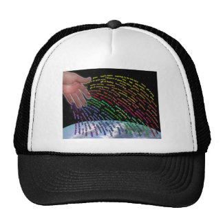 Gifts From God Mesh Hat