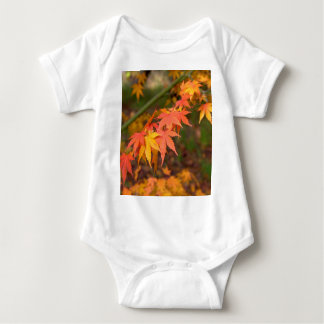Gifts In Fall Colors Multiple Products Baby Bodysuit
